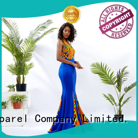 HongYu Apparel two african dresses for women women africa