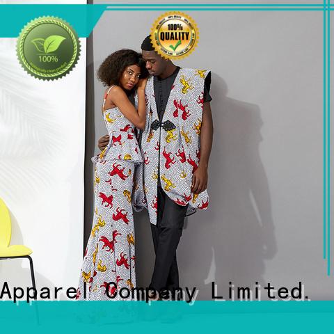 HongYu Apparel couple clothes outfits men