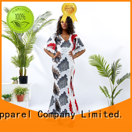 HongYu Apparel trendy clothes for women shoulder africa